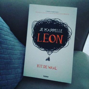 Je m'appelle Leon - Kit de Waal