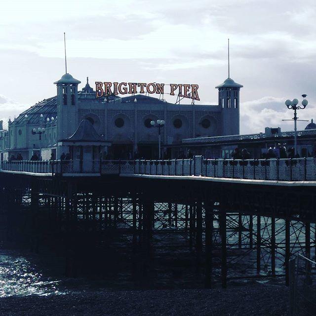 LeVlogDuDimanche#5 : Brighton !