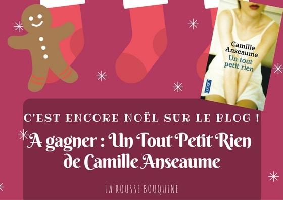 Chez la Rousse c'est encore Noël ! #Concours