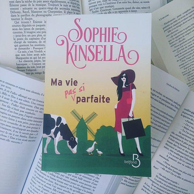 Ma vie (pas si) parfaite - Sophie Kinsella