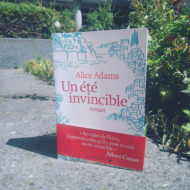 Un été invincible - Alice Adams