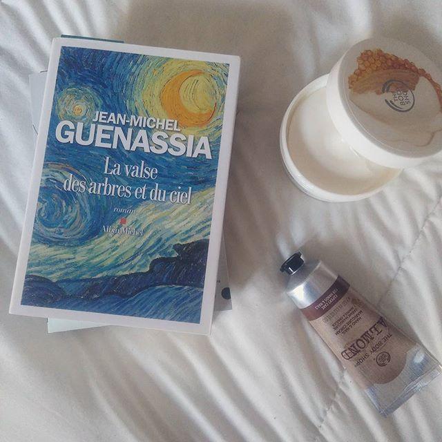 la valse des arbres et du ciel de jean-michel guenassia