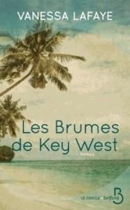 Les Brumes de Key West - Vanessa Lafaye