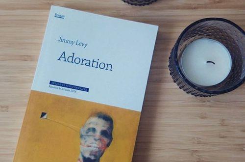 Adoration de Jimmy Lévy