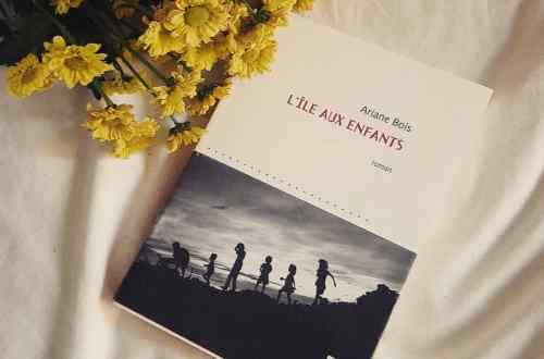 L'île aux enfants d'Ariane Bois