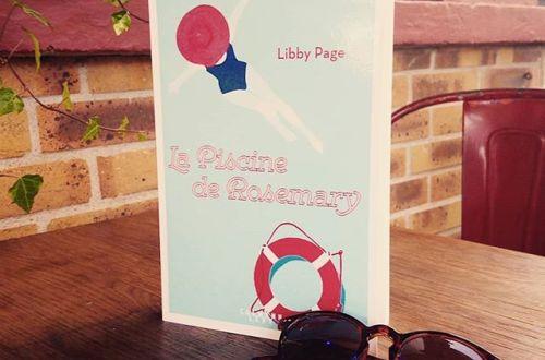 La Piscine de Rosemary de Libby Page