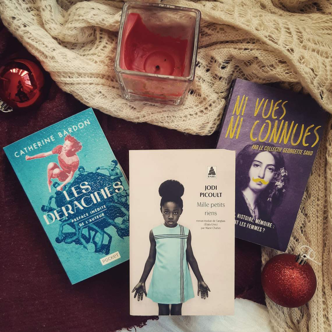 livres à offrir à Noël