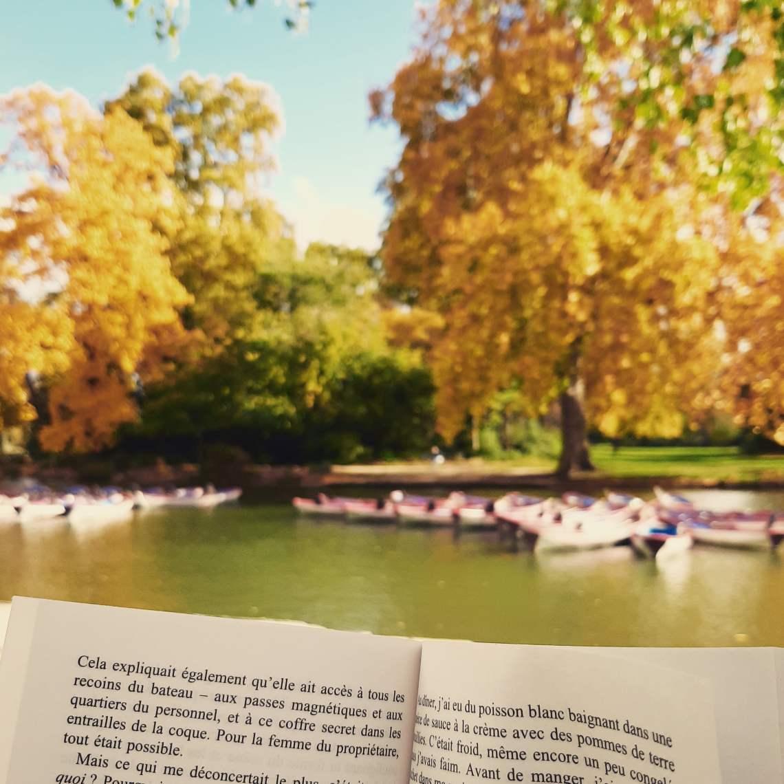 pal de l'automne