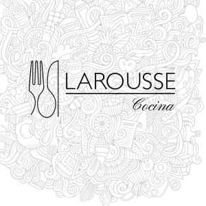 Chef Larousse Cocina