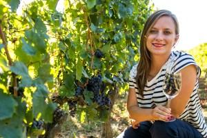 Soline Bossis spécialiste vin Bio