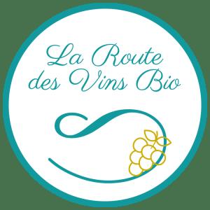 logo la route des vins bio
