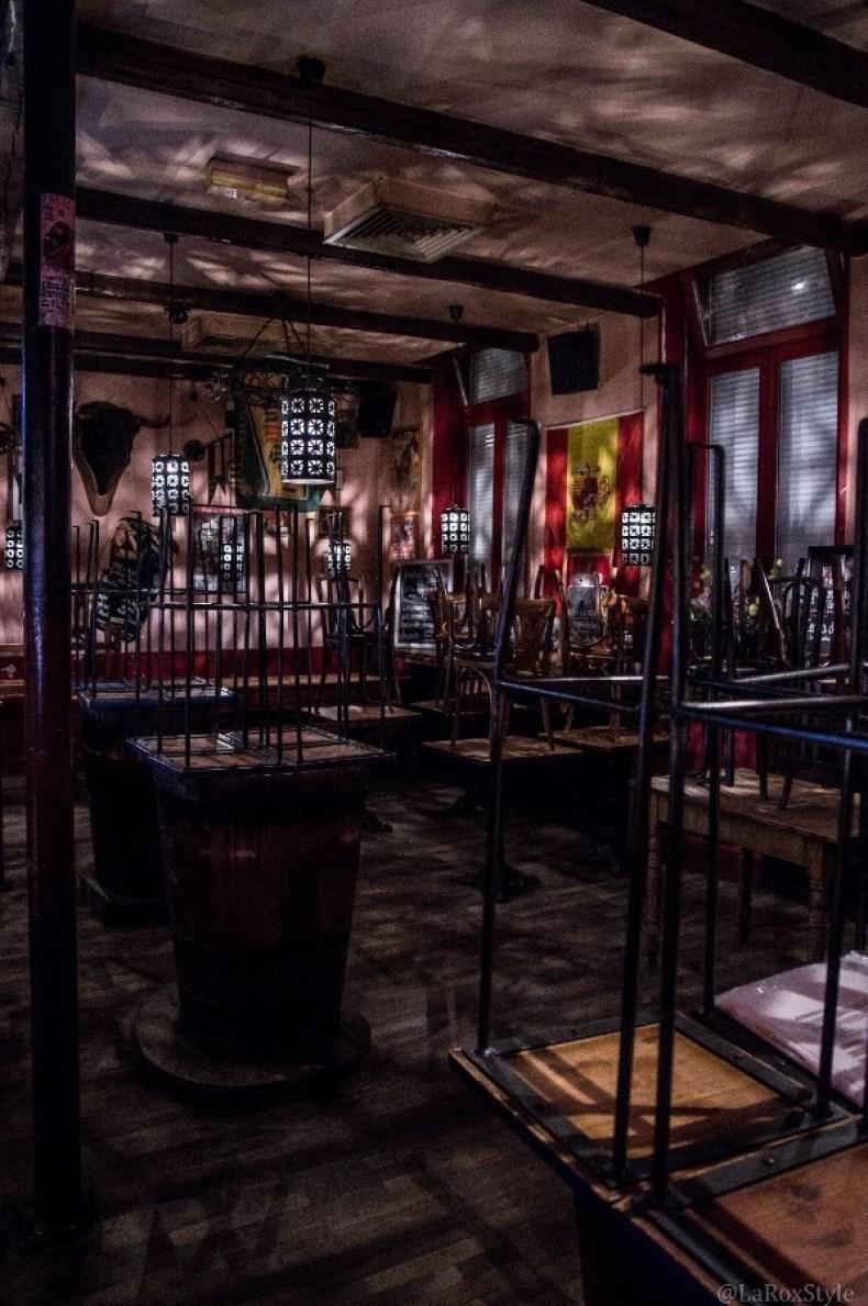 Tapas café strasbourg - petite france - blog