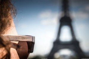 shinywood - lunettes en bois - blog mode lyon