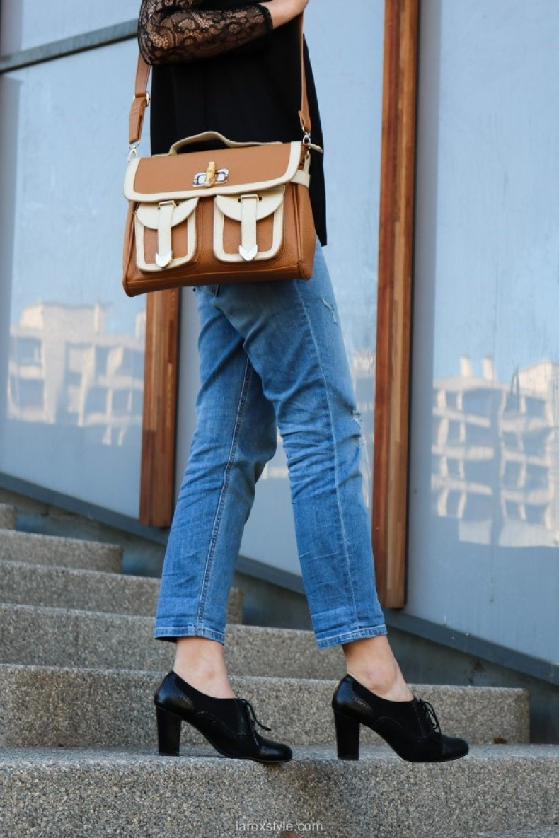 LaRoxStyle Blog Mode - Classy Destroyed (1 sur 21)