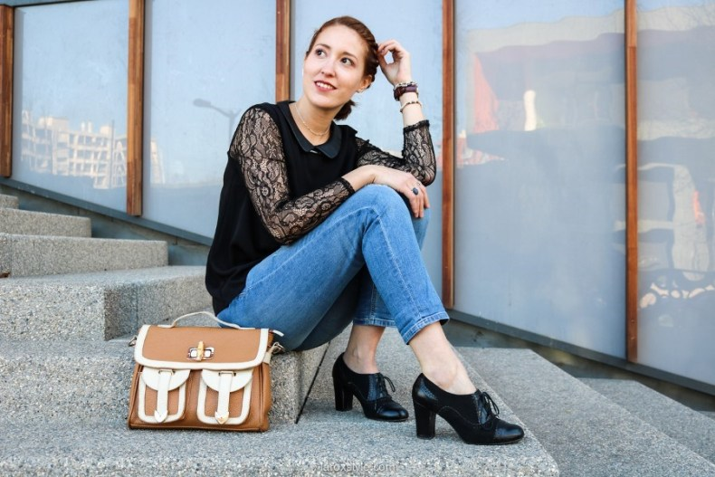 LaRoxStyle Blog Mode - Classy Destroyed (14 sur 21)