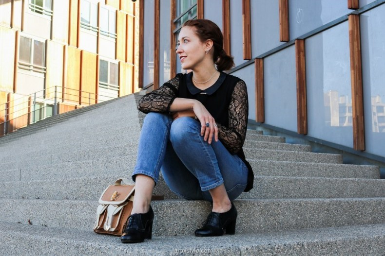 LaRoxStyle Blog Mode - Classy Destroyed (16 sur 21)