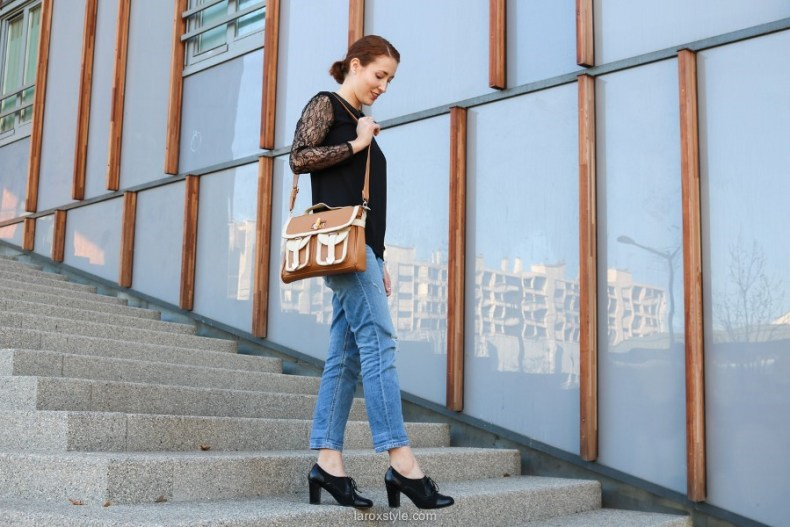 LaRoxStyle Blog Mode - Classy Destroyed (2 sur 21)