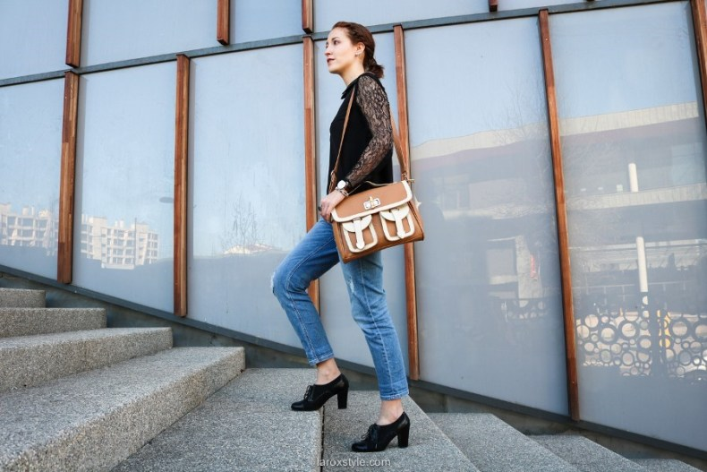 LaRoxStyle Blog Mode - Classy Destroyed (8 sur 21)