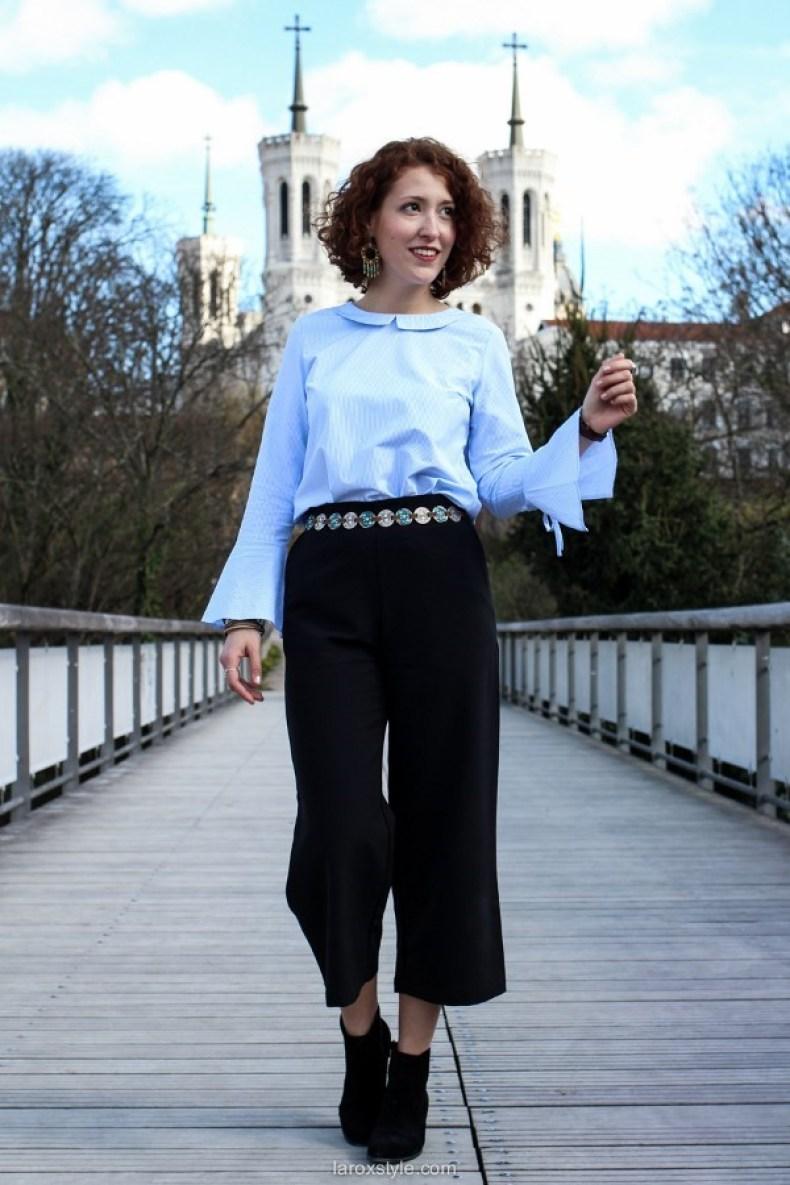 LaRoxStyle Blog Mode Lyon - Trendy Look (4 sur 14)