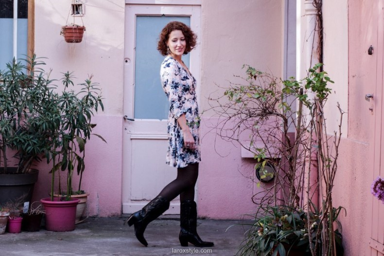 laroxstyle blog mode lyon - robe petite française en santiags (15 sur 21)