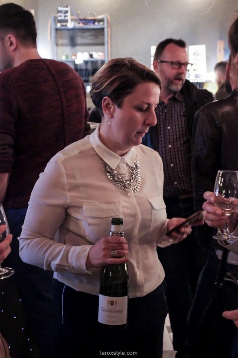 laroxstyle blog mode lyon - Apero vin et bijoux au luminarium (29 sur 38)