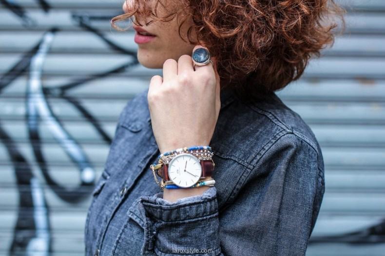 laroxstyle blog mode lyon - Denim look (13 sur 19)