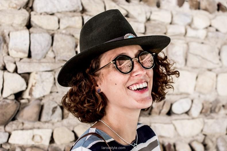happy girl - french fashion blog