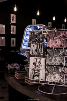 le luminarium lyon - cafe lyon - laroxstyle blog lifestyle