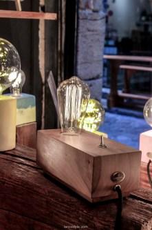 le luminarium lyon - gouter lyon - cafe lyon - laroxstyle blog lifestyle