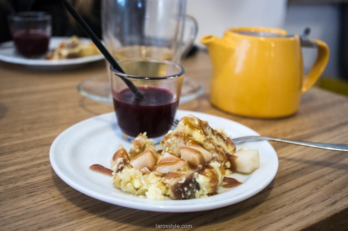 myart - cafe lyon - brunch a lyon - laroxstyle blog lifestyle -3