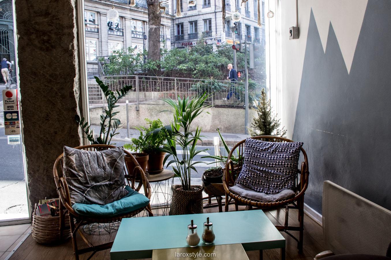 myart - cafe lyon - brunch a lyon - laroxstyle blog lifestyle -5