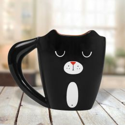 2 - idee cadeau noel femme - tasse chat