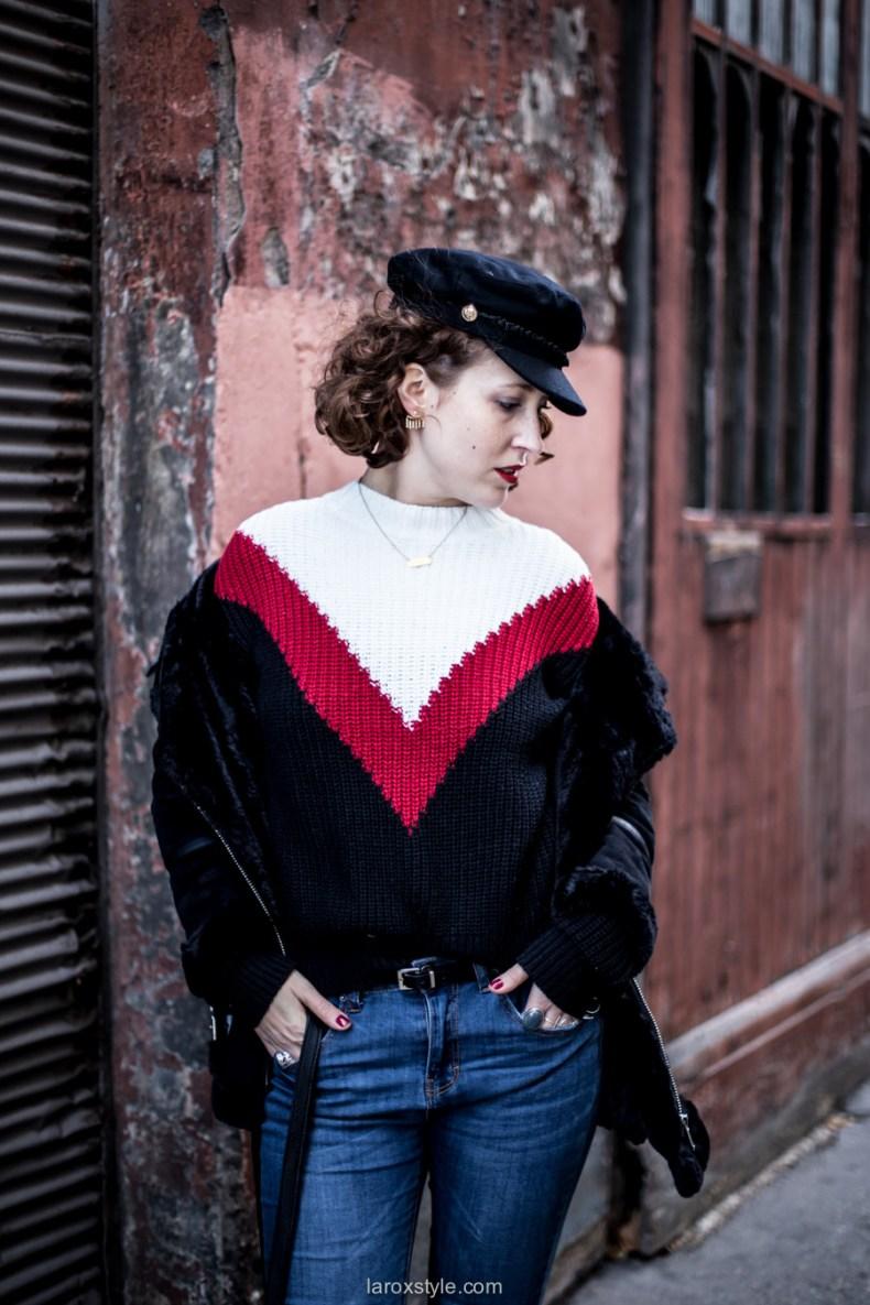 gavroche style - laroxstyle - blog mode lyon
