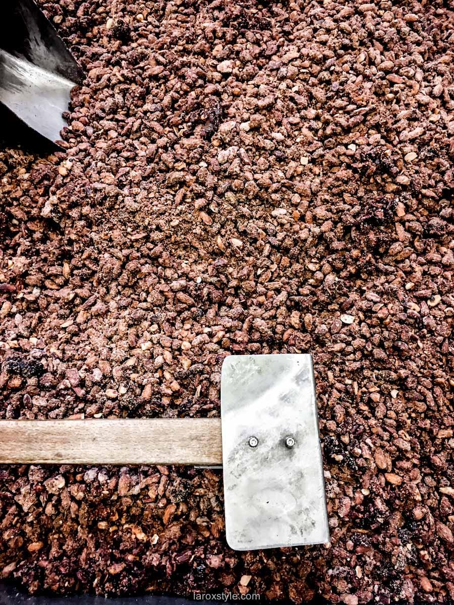 visite atelier chocolat voisin - ateliers chocolat voisin - chocolatier lyon - blog lifestyle lyon-2
