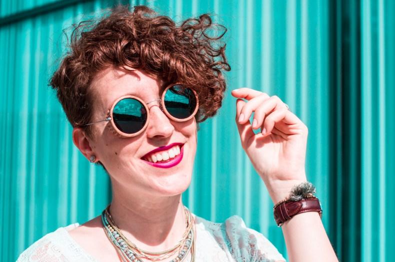 pimper une tenue basique - jean a franges - top dentelles - blog mode lyon - laroxstyle-19