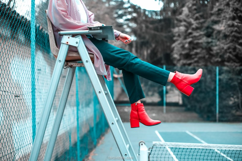 tendance mode Couleurs - look rouge - blog mode - laroxstyle - chaussures rouge.jpg