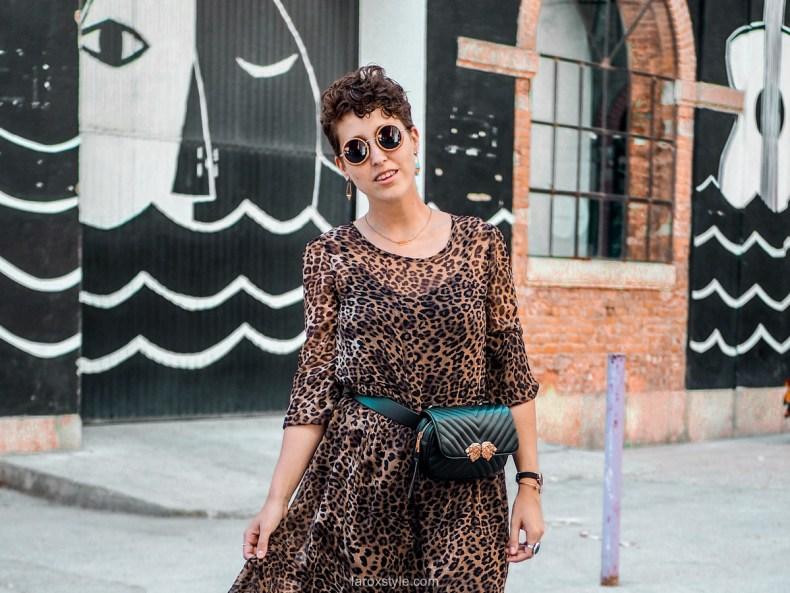 indemodable imprime leopard - de la tendance au basique - blog mode lyon