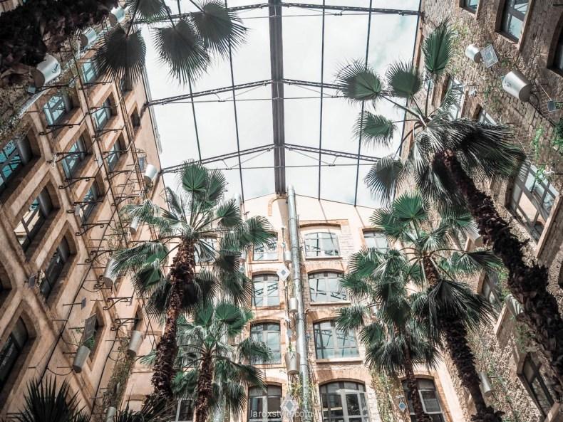 Que faire un jour a Marseille - les docks village marseille