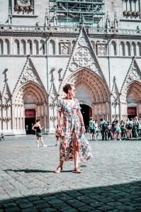 blog lifestyle lyon vivre a lyon - cathedrale saint jean