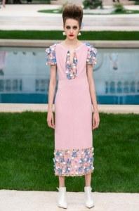 blog retour fashion week haute couture printemps ete 2019 - defile chanel