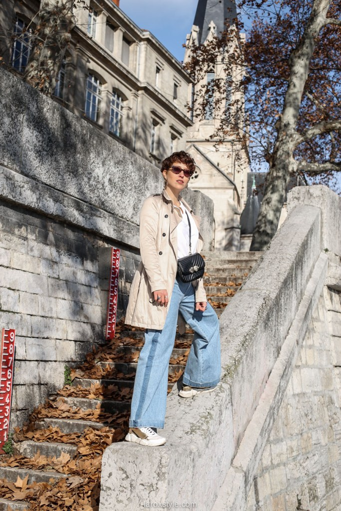 look blog trench coat - comment choisir et porter le trench coat-10