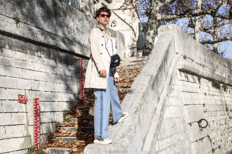 look blog trench coat - comment choisir et porter le trench coat