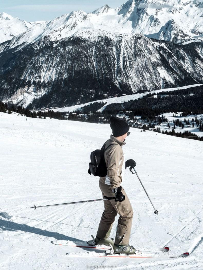 Une journee de ski tout compris au depart de Lyon avec Skimania - sejour courchevel lyon-10