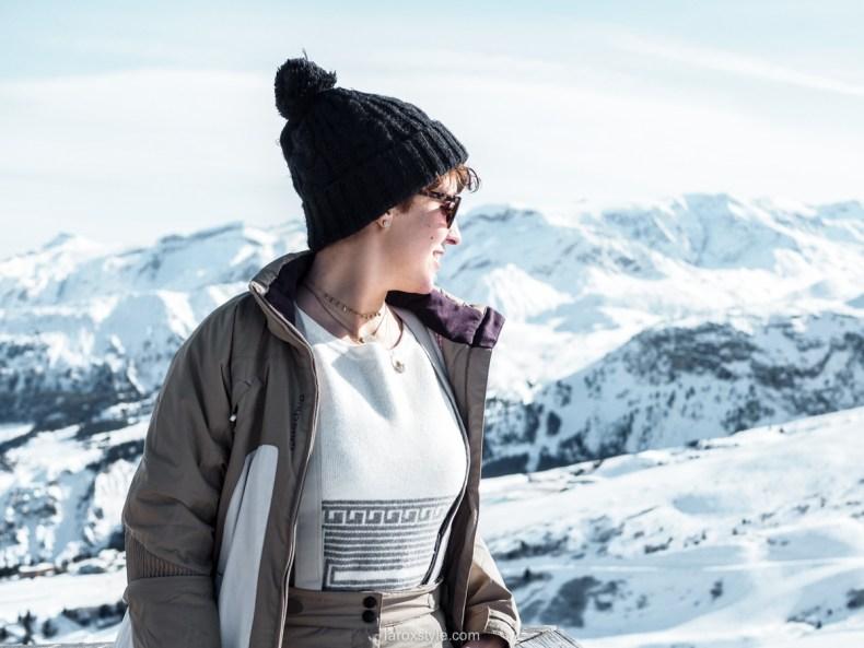 Une journee de ski tout compris au depart de Lyon avec Skimania - sejour courchevel lyon-4