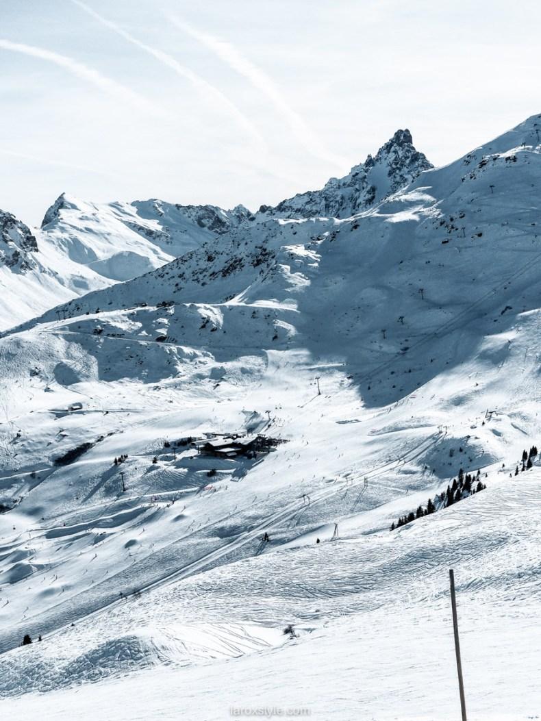 Une journee de ski tout compris au depart de Lyon avec Skimania - sejour courchevel lyon-5