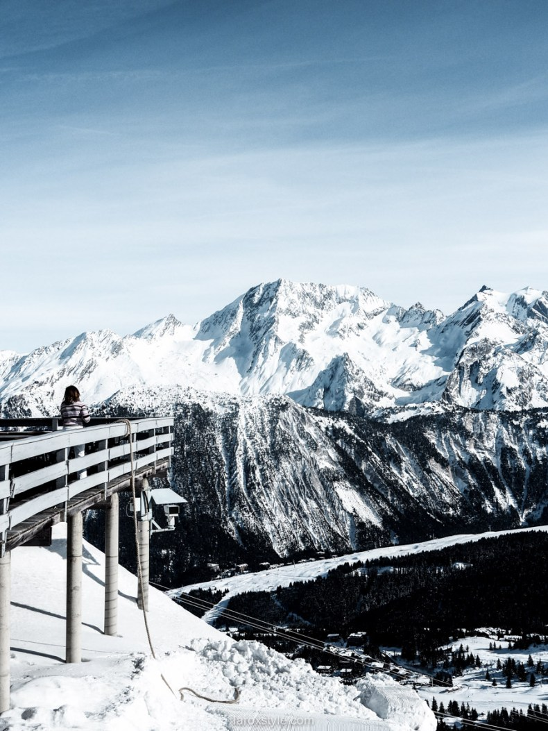 Une journee de ski tout compris au depart de Lyon avec Skimania - sejour courchevel lyon-6