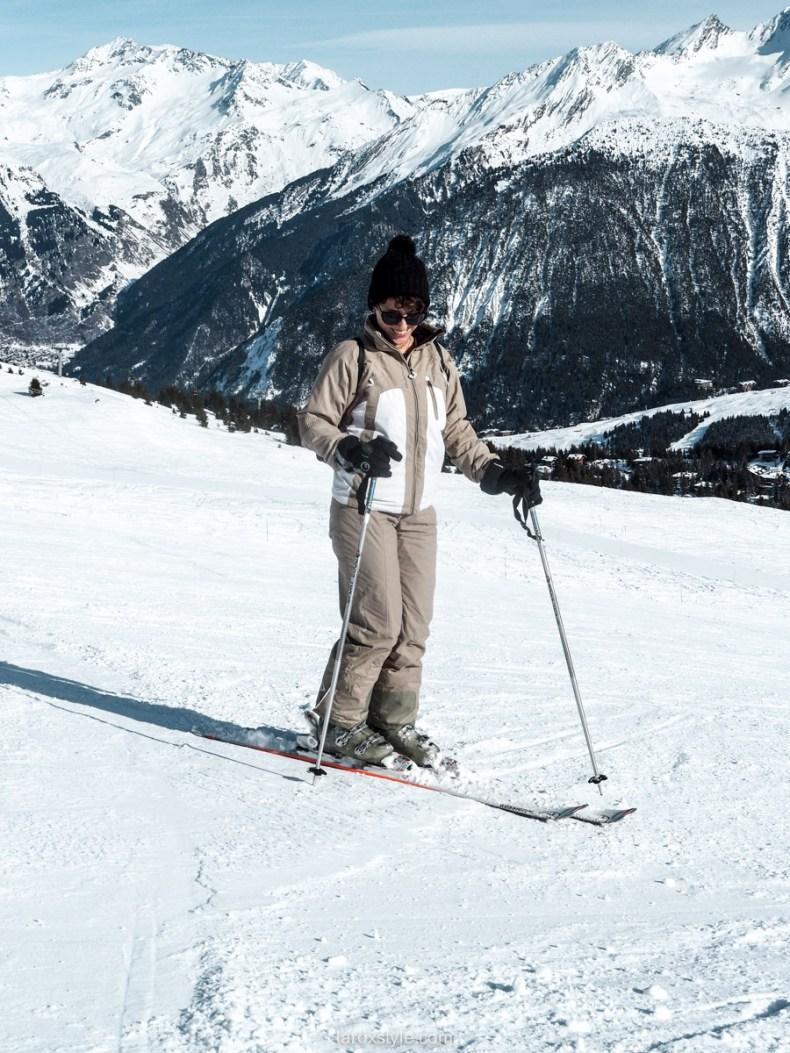 Une journee de ski tout compris au depart de Lyon avec Skimania - sejour courchevel lyon-9