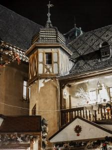 Escapade de 2 jours sur la route des Vins d'Alsace - marché de noel colmar