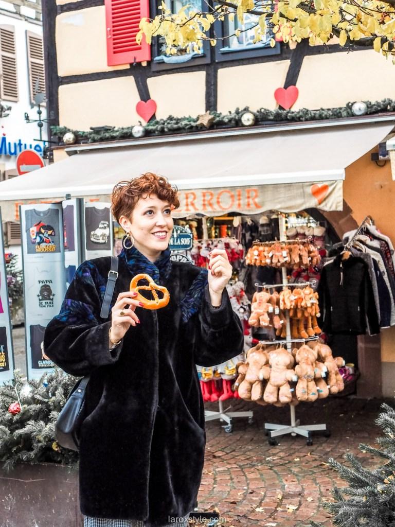 5 marchés de Noël à faire en Alsace - eguisheim