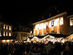5 marchés de Noël à faire en Alsace - gegenbach
